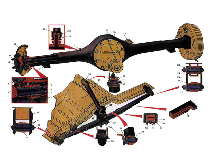 Подшипник ступицы колеса opel astra h замена подшипника задней ступицы чери амулет